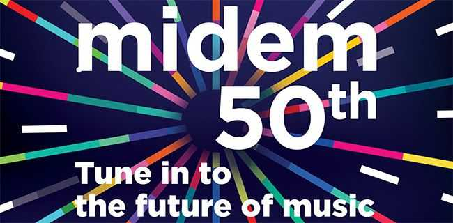 MIDEM Networking Event in France